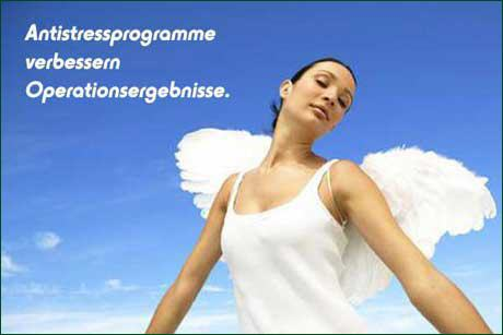 Stress in der Chirurgie